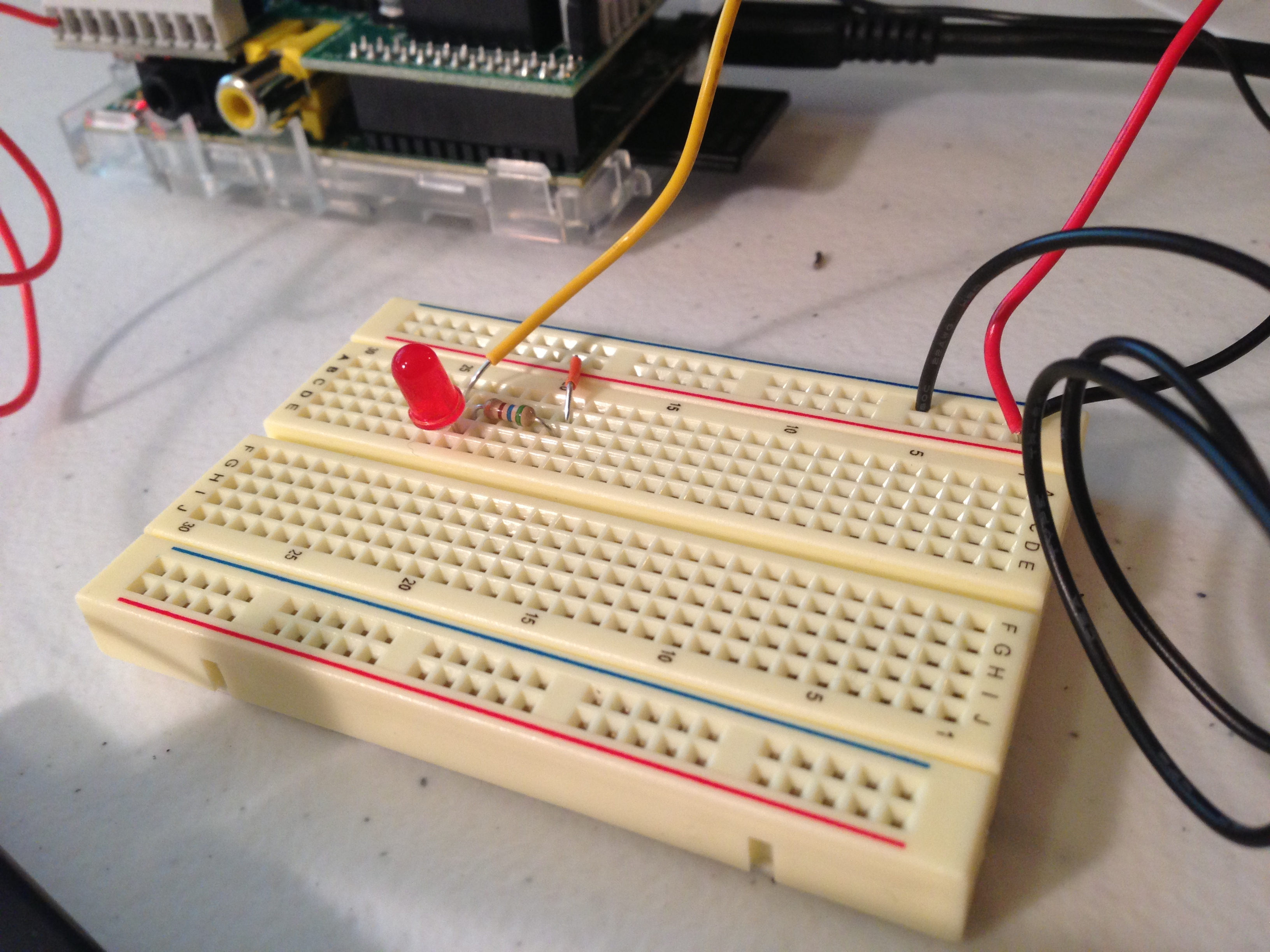 Piface Board Schematic Modmypi Pirack Circuit Rack Expansion