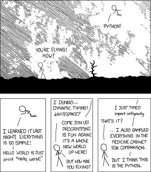 by XKCD